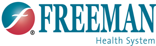Freeman Health System Logo