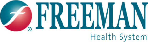 Freeman Health Site Logo